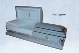 20 Gauge Sealer Caskets