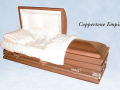 Specialty Oversized Copperston Empire