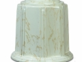 Regal Cremation Urn - Marble