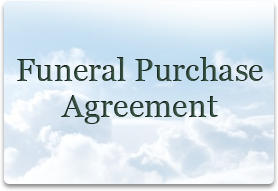 Funeral Purchase Agreement