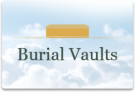 Burial Vaults New London Waterford CT